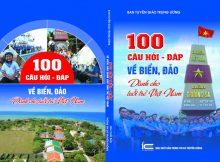 100 câu hỏi - đáp về Biển đảo