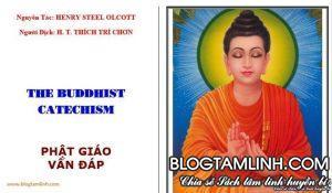 Phật giáo Vấn đáp