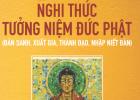 Nghi thức niệm Đức Phật